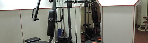 Carl von Clausewitz in Burg - Fitnessstudio